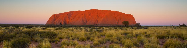 Australia Tours and Travel