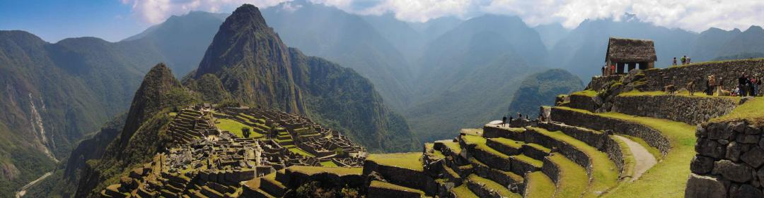 Peru Tours and Travel