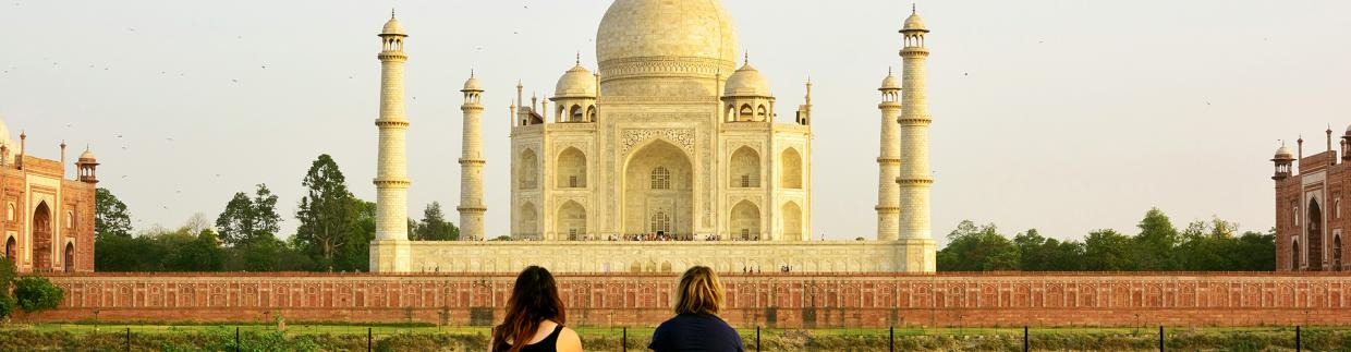 India Tours and Travel