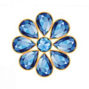 Sepember Birthstone Sapphire