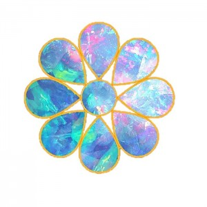 October Birthstone Opal