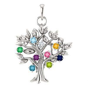 Mothers Birthstone Jewelry by 1000 Jewels