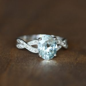 Aquamarine Fine Jewelry by Lux Crown
