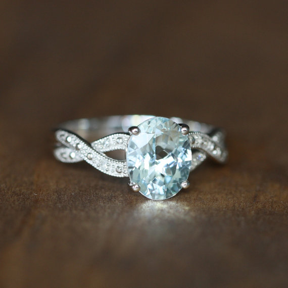 Aquamarine Fine Jewelry