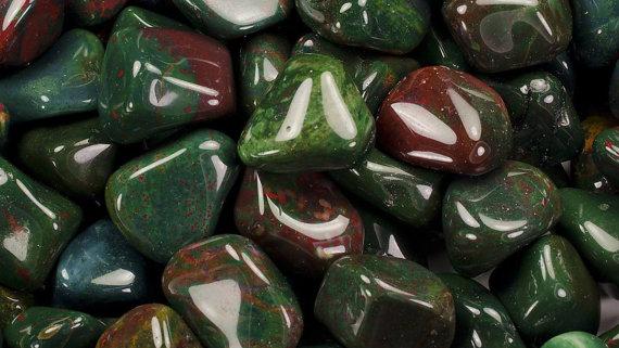 Bloodstone Stones
