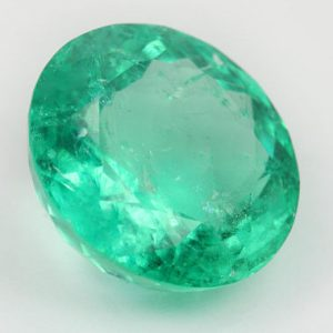 May Birthstone - Loose Emeralds by JR Colombian Emeralds