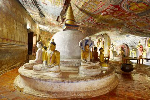 Sri Lanka Tours and Travel