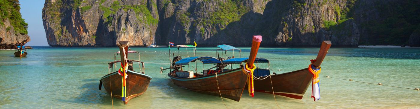 Thailand Travel and Tours