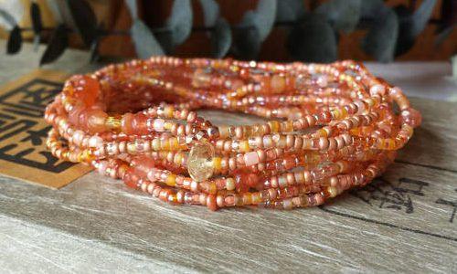 November Birthstone Necklace - November Birthstone Bracelet