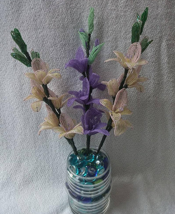August Birth Flower - Gladiolus