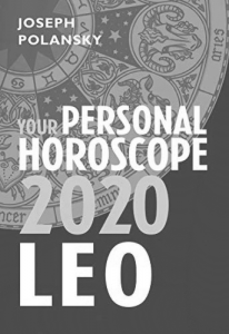Leo 2020 Horoscope