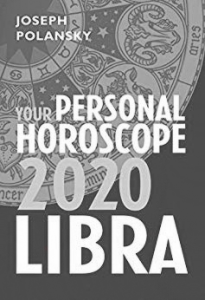 Libra 2020 Horoscope