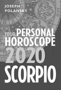 Scorpio 2020 Horoscope