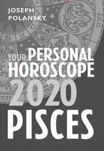 Pisces 2020 Horoscope