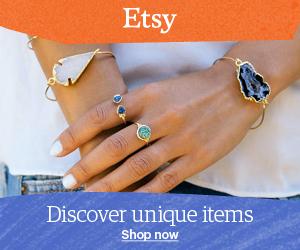 Etsy Handmade Jewelry