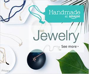 Amazon Handmade Jewelry